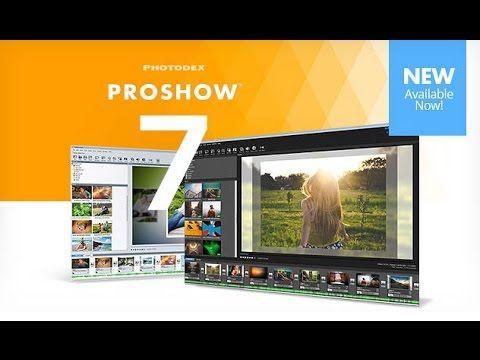 proshow producer 7.0.3514 registration key