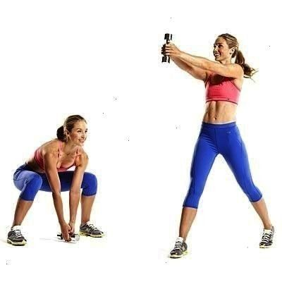 #4 minutes #healthcom #exercises #tracyyou #anderson #designed #workout #designe #weights #fitness #...