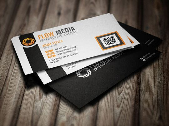45 Free Psd Business Card Templates Business Cards Creative Free Business Card Templates Media Business Cards