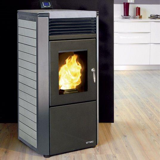 c mo elegir estufas de pellets leroy merlin energies. Black Bedroom Furniture Sets. Home Design Ideas
