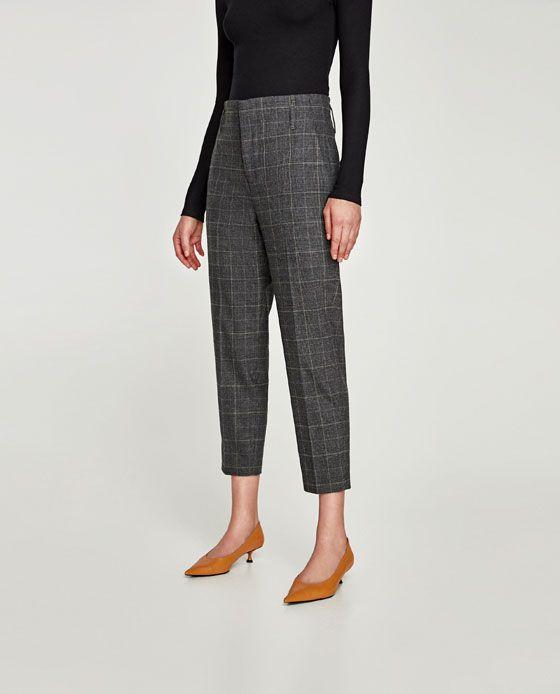 Photo of TREDJE, CARROT FIT bukser – kvinner & # 39; s bukser