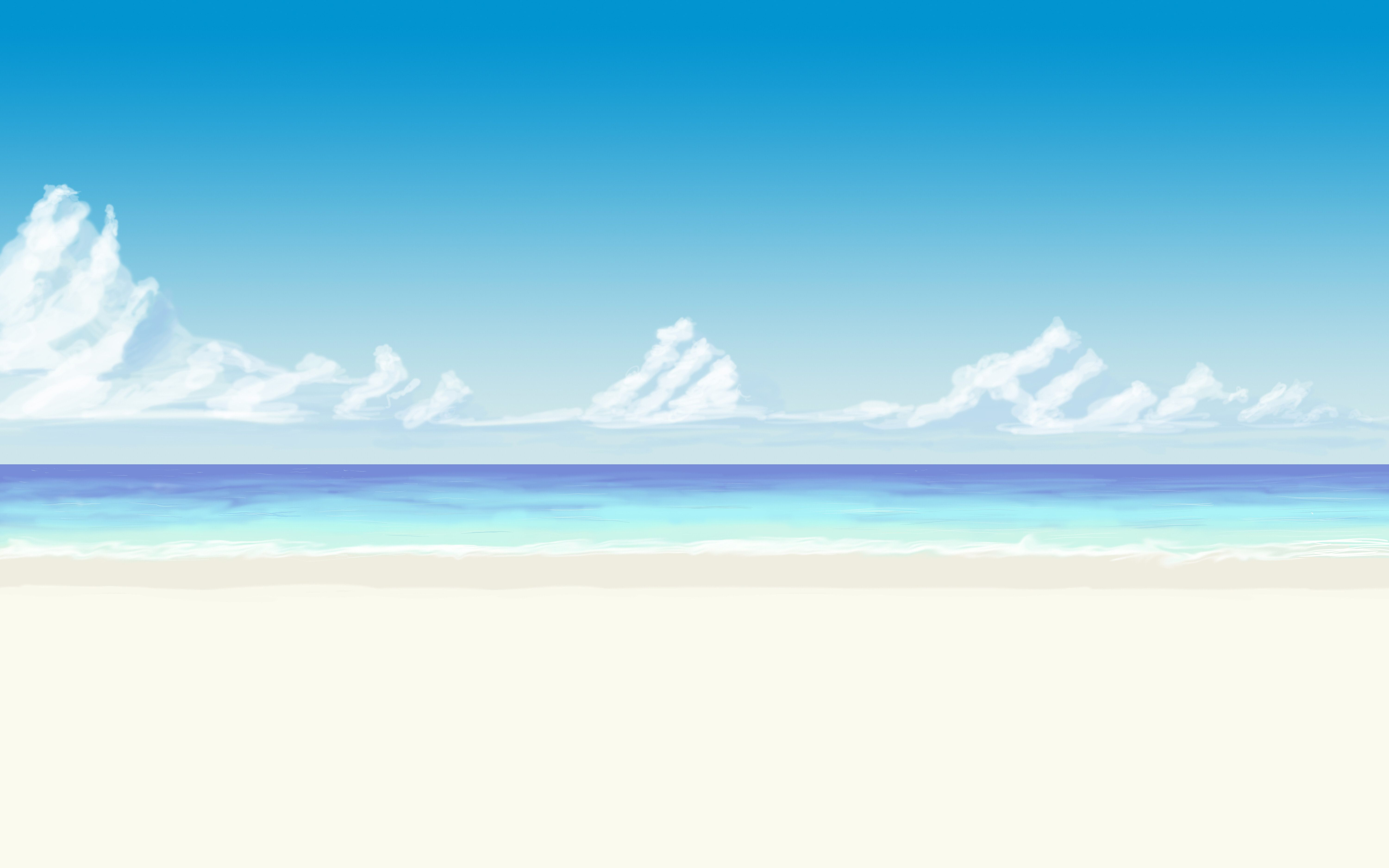 Backdrop Idea For Beach Party Photo Booth Anime Scenery Wallpaper Scenery Wallpaper Beach Background