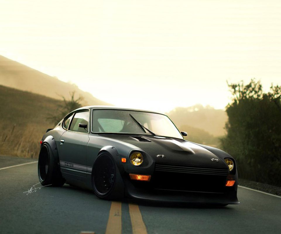 I Cant Handle The Sexiness Caars Pinterest Datsun Z - Sports cars that start with z