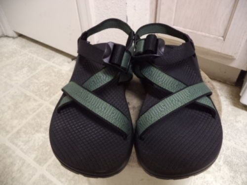 VINTAGE-MADE-IN-USA-CHACO-SPORT-SANDALS-GREAT-CONDITION-NOT-MUCH-USED-WOMEN-5w