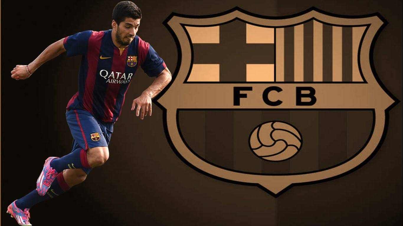 Luis Suárez 2014-2015►Goals-Skills-Assists●Let be yourself before