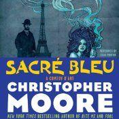 Sacre Bleu: A Comedy dArt | [Christopher Moore]   A nice romp through Post Impressionism