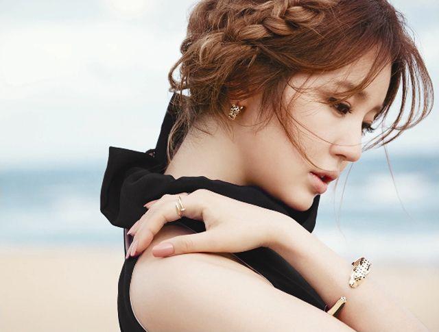 Kết quả hình ảnh cho yoon eun hye
