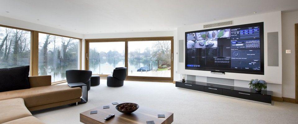 living room sound system. Smart home  Home audio system multi room music sonos casatunes