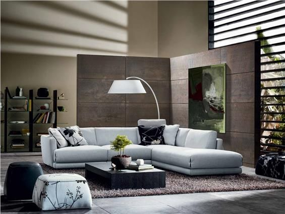 Natuzzi Sofas Erasmo | Furniture, Luxury furniture, Living ...