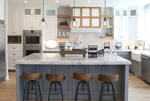5 Useful tricks to make your kitchen the perfect cooking space