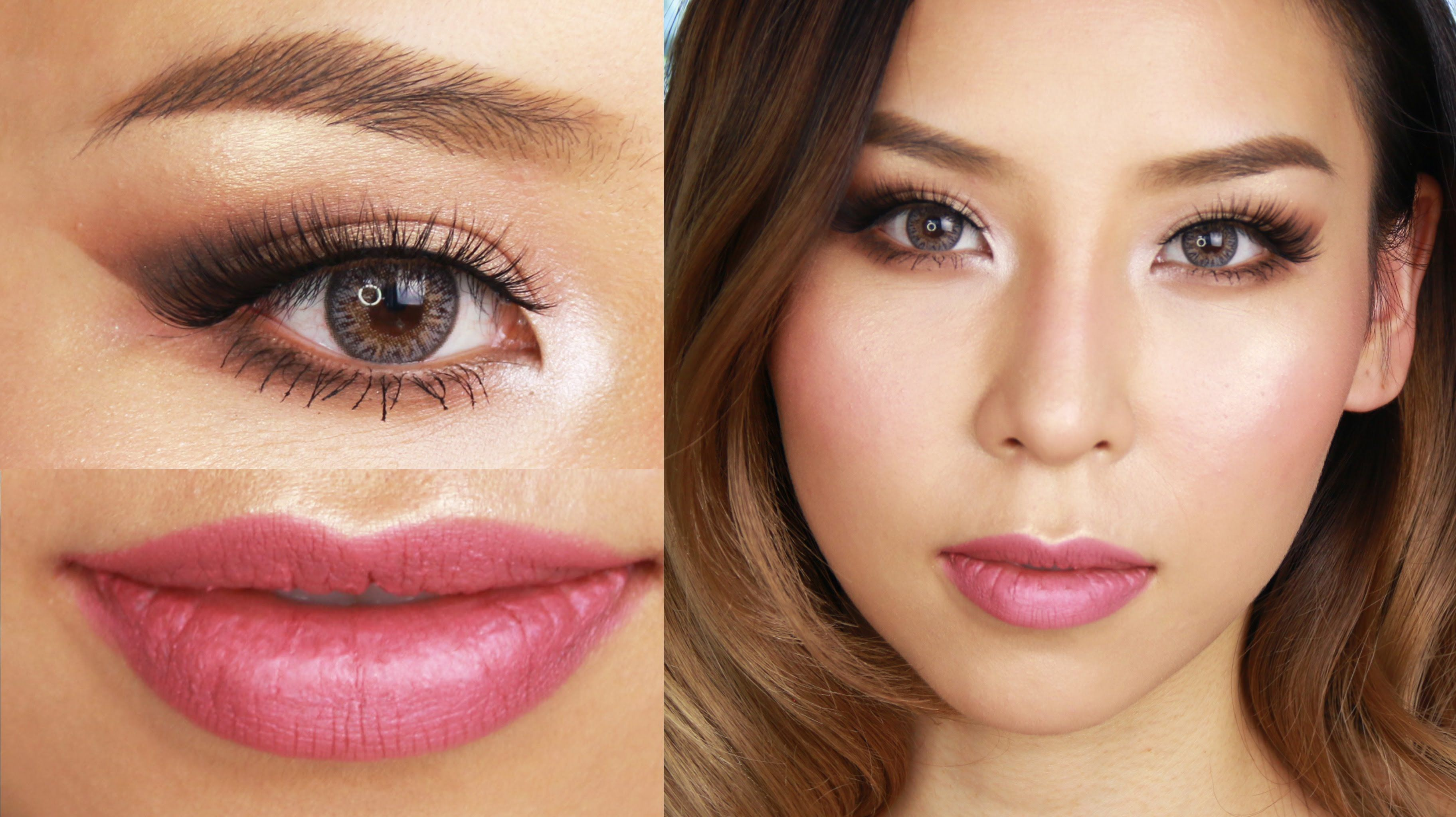 Valentines day makeup tutorial youtube beauty pinterest valentines day makeup tutorial youtube baditri Choice Image