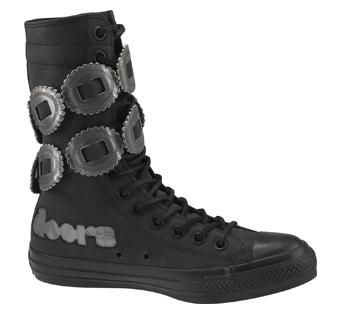 The Doors converse | Shoe obsession, Converse, Chuck taylors