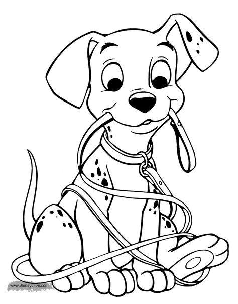 Puppycoloring4 Gif 1077 1376 Disney Coloring Sheets Disney Coloring Pages Dog Coloring Page