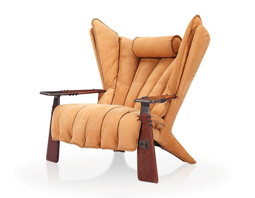 PACIFIC GREEN Awardwinning exotic furniture pioneering