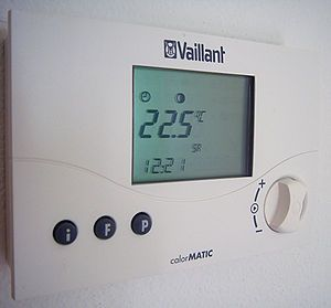 Heating And Air Wichita Ks Winter Home Heating Tips With Images Heating Bill Heat Pump Efficiency Thermostat