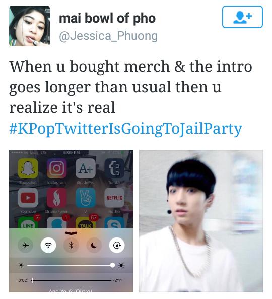 Kpoptwitterisgoingtojailparty Most Viewed Youtube Videos Kpop Memes Pop Music