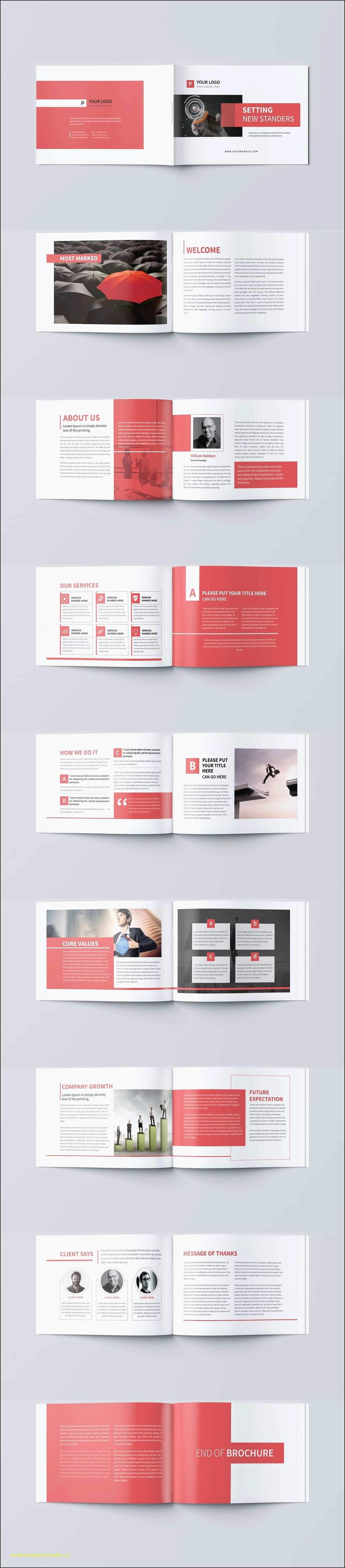 Awesome 29 Half Fold Brochure Template Booklet Design Brochure Design Inspiration Brochure Layout