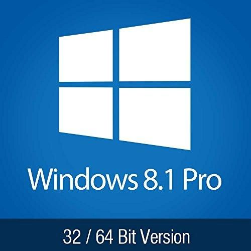 Windows 8.1 Professional Genuine License Key 1 PC in 2020 ...