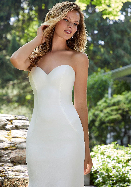 Brianna Wedding Dress Morilee Wedding Dresses Glamourous Wedding Dress Affordable Wedding Gown