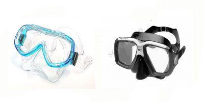 Choix du masque de snorkeling : Nos conseils