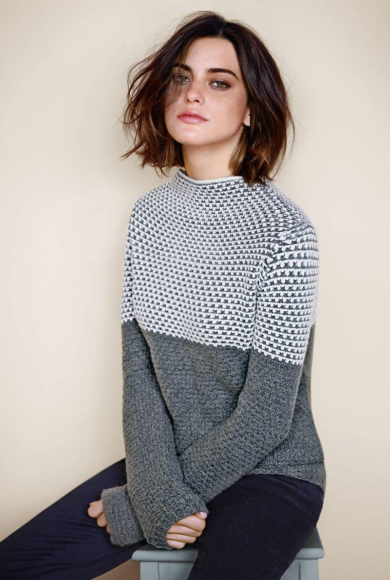 finest selection d93b9 8c815 falconieri fw2013 | knitwear | Maglieria, Moda maglia e ...