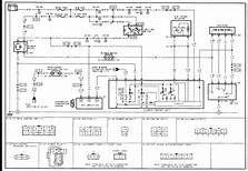 Wiring Diagram For 2003 Mazda Protege Wiring Diagram