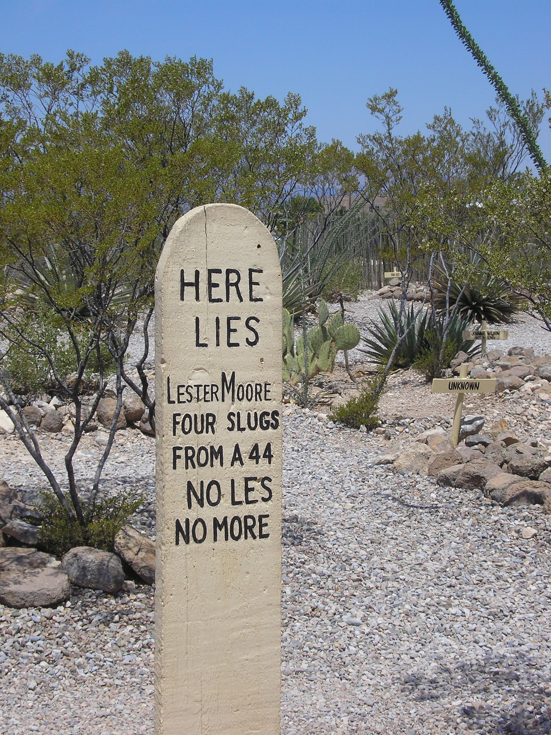 Boot Hill Tombstone Arizona For More Please Visit Me At Www