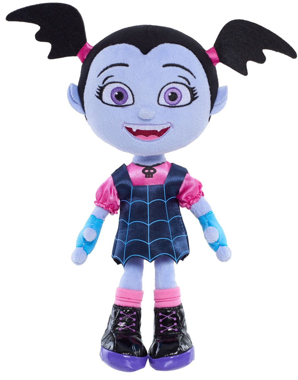 Disney Junior Vampirina Bean Stuffed Vampirina Laylas 4th