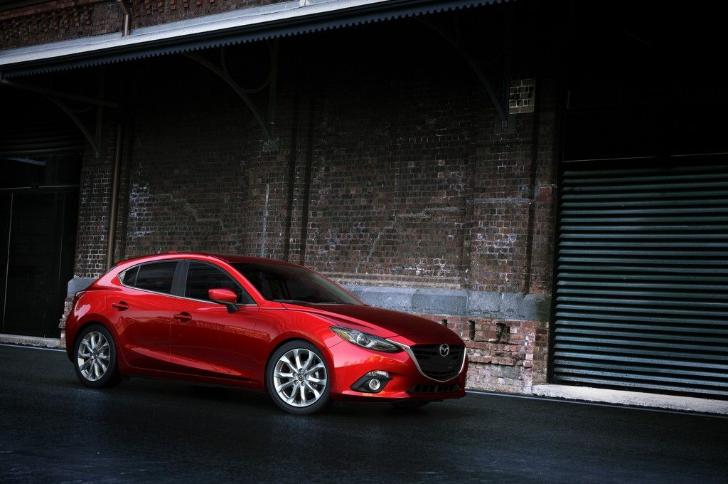 2014 Mazda3. Mazda cars, Mazda 3 hatchback, Mazda mazda3