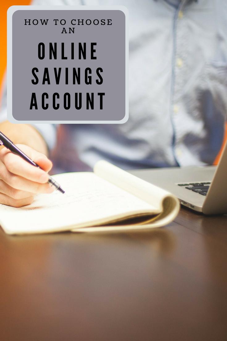 Online Savings Account >> Pin By Doughroller Net On Best Of Doughroller Net Online