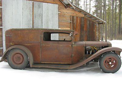 Vintage Chevrolet : Other Ratrod