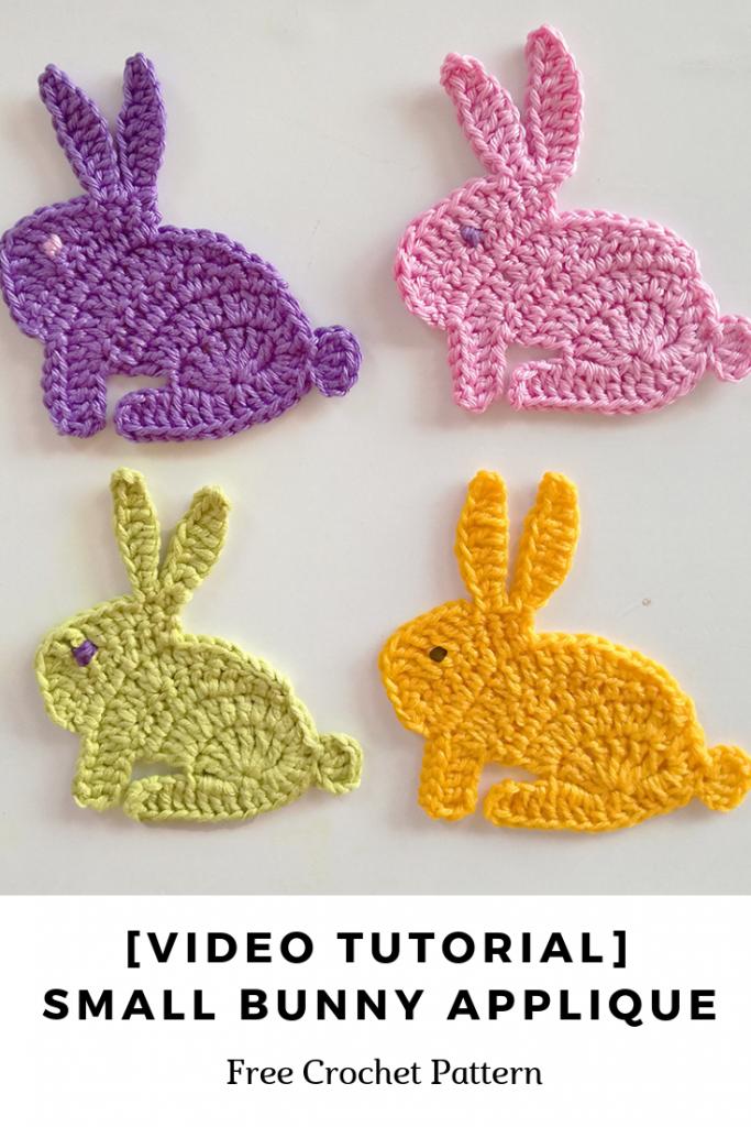 Easter crochet, easter bunny amigurumi | Szydełkowe zabawki ... | 1024x683