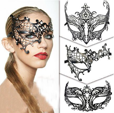 lace masquerade mask template - Google Search Erikois askartelu - masquerade mask template