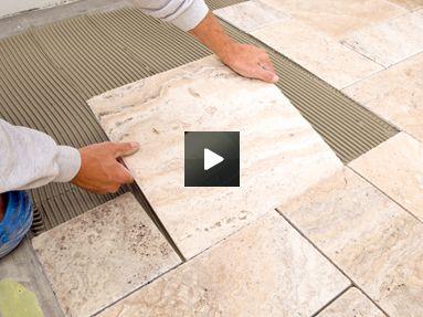 Polierter betonboden selber machen betonboden selber for Treppenauge verkleiden