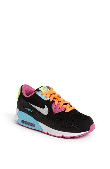 Nike  Air Max 90 2007  Sneaker (Baby 236830a76