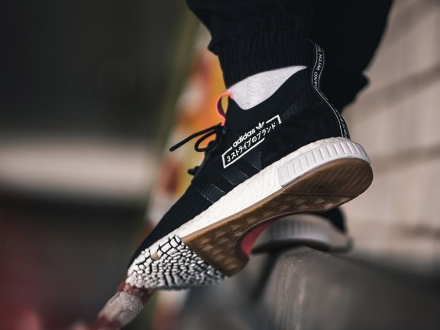 Pin by SneakerSky on adidas Sneakers | Adidas, Adidas nmd