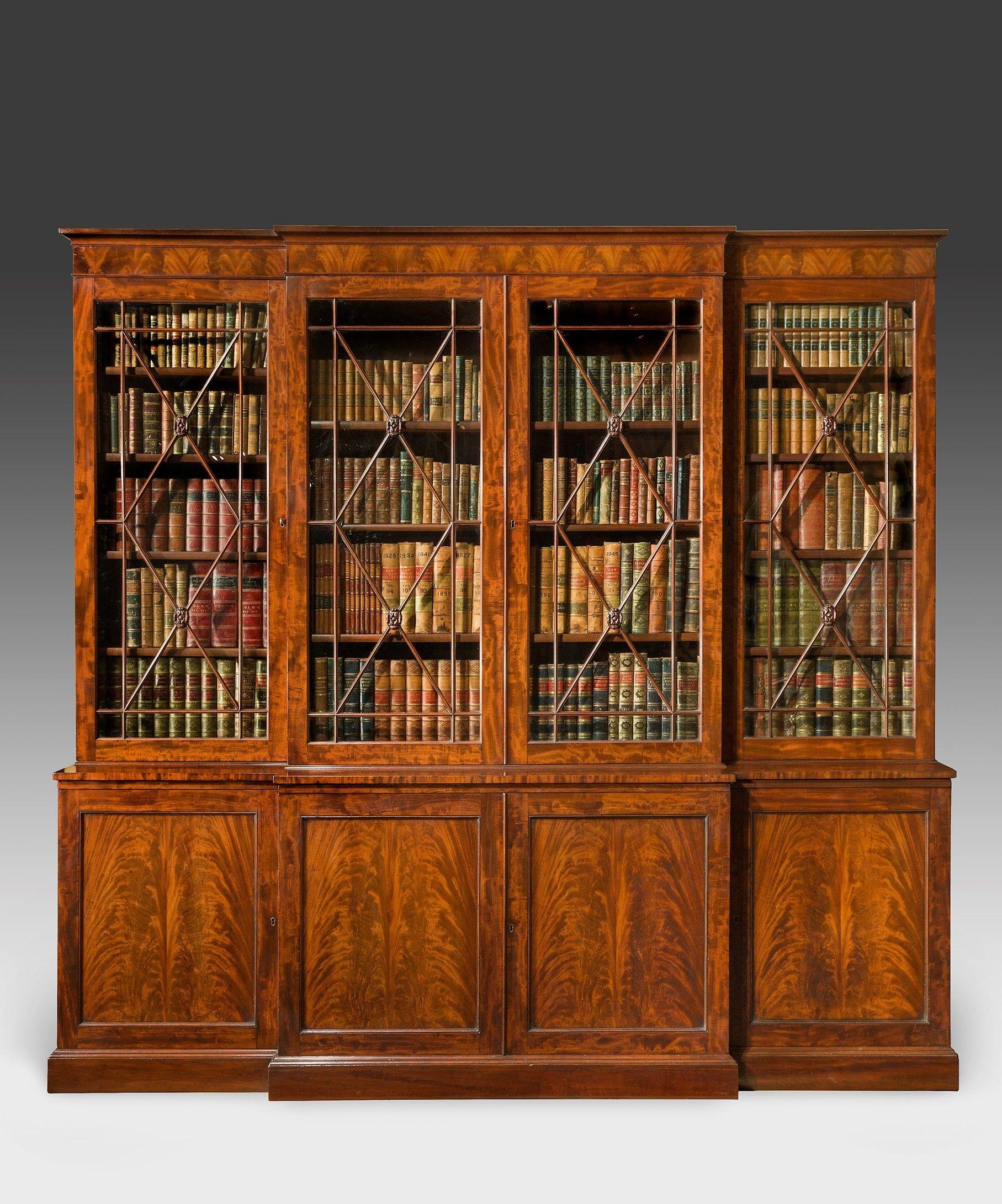 English Antique Georgian Furniture Reindeer Antiques Mobilier De Salon Meubles Anciens Mobilier