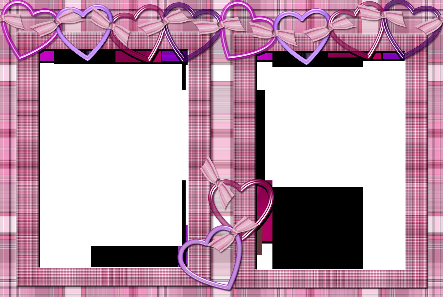 Marco Para San Valentin 14 Descargar Marcos Para Fotos Photo Frame Heart Photo Frame Images Love Frames