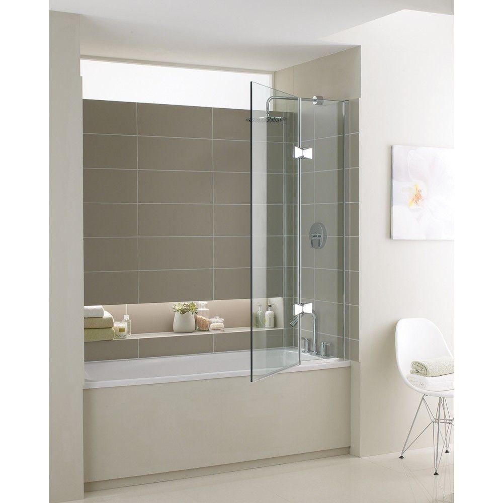 Minima | Home decor | Pinterest | Bath screens, Bath and Cloakroom ideas