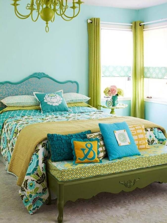 Decorate Small Bedrooms For Example