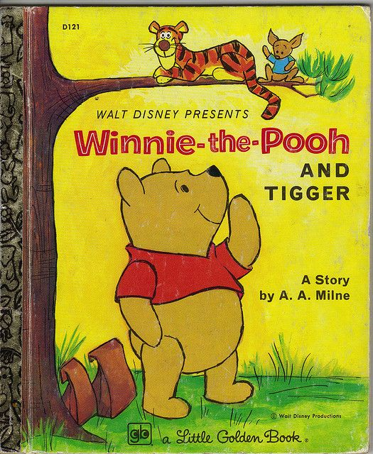 Disney Winnie the Pooh and Tigger Too Journal
