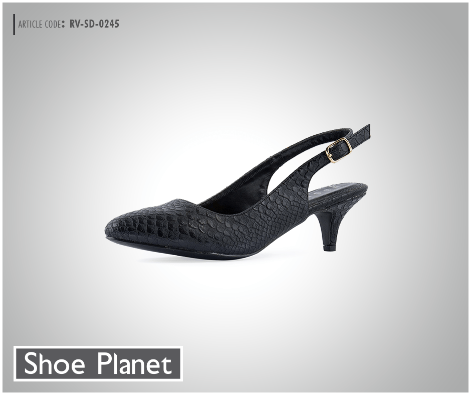 Footwear Collection by Shoe Planet 2016