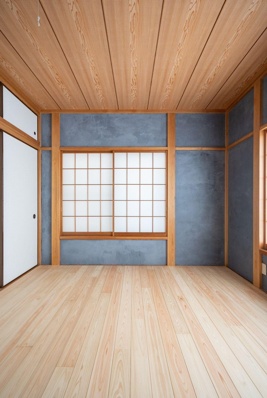 Diyで和室の砂壁の上から漆喰を塗る 99 Diy Diyブログ 2020