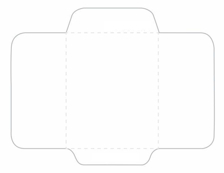 Briefumschlag Drucken Vorlage 43 Erstaunlich 13