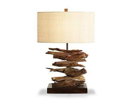 Driftwood table lamp jennies love shack pinterest driftwood driftwood table lamp mozeypictures Image collections