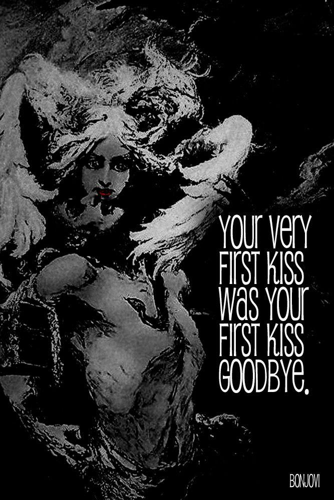 First Kiss Goodbye First Kiss Worst Names Kiss