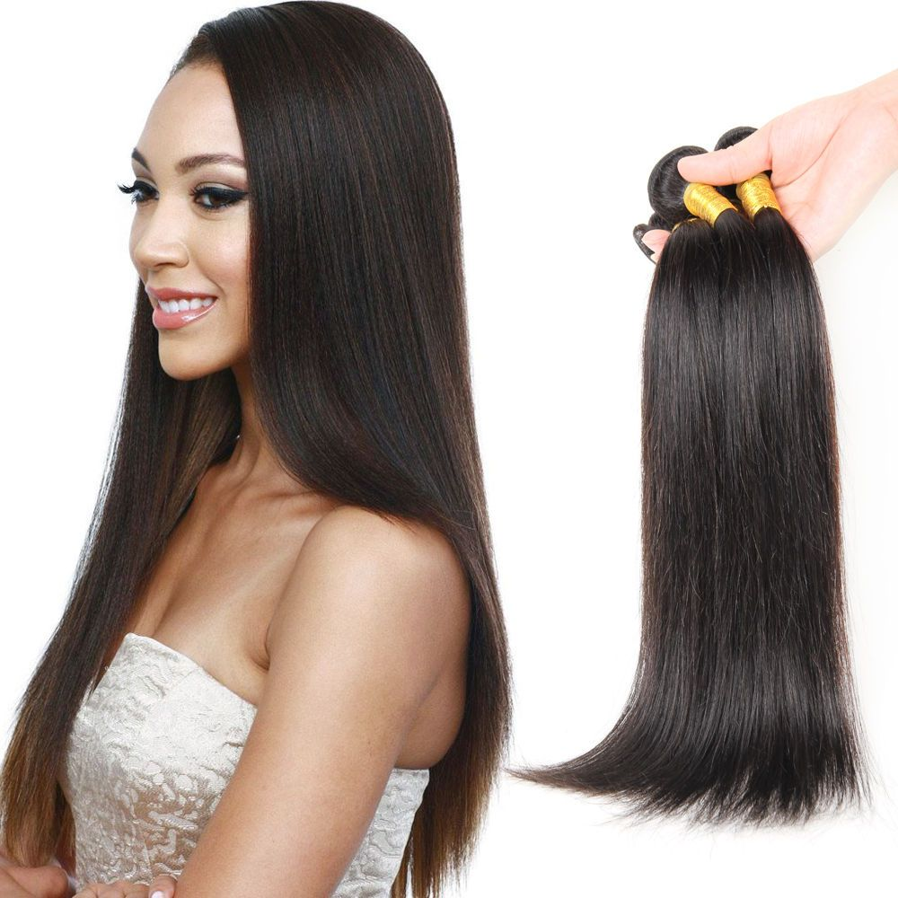 Always Brush Your Hair Extensions Gently With A Soft Bristle Brush