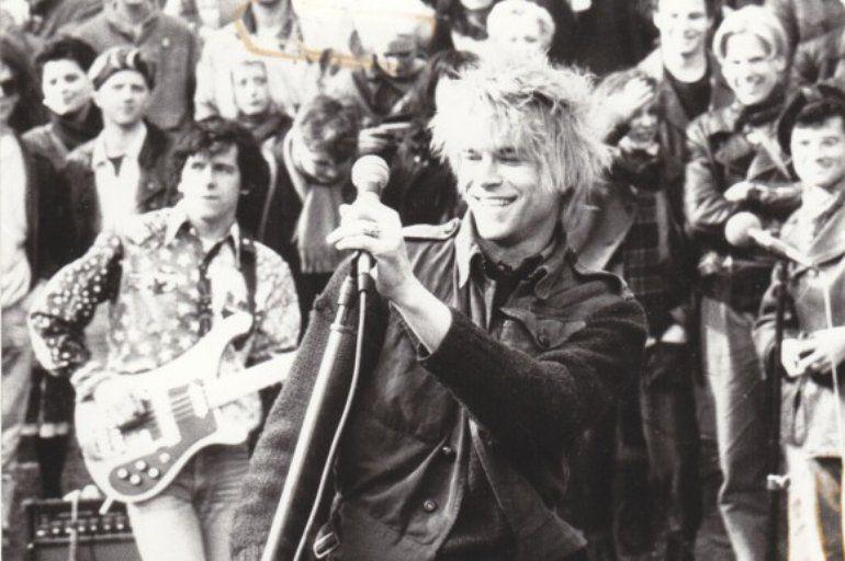 Campino 1988 Mit Bildern Die Toten Hosen Hosen Campino