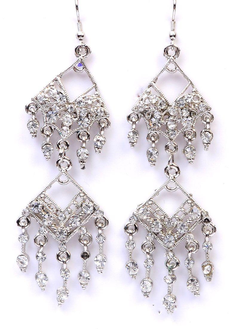 2 chandelier earrings dream closet pinterest chandelier 2 chandelier earrings arubaitofo Images