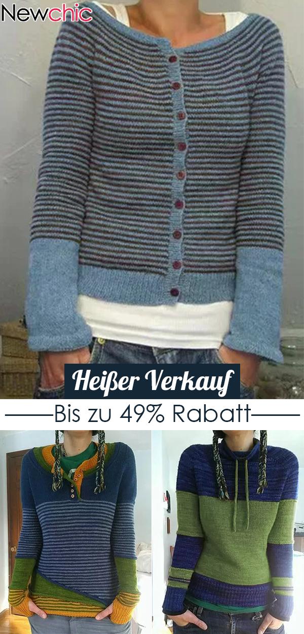 #Newchic5thAnniversary jetzt kaufen Neue Ankunfts-Herbst-Mode 2019 mit sehr großem Diskont jetzt! #crochetbabycardigan